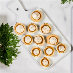 Picture of Pumpkin Pie Tartlets