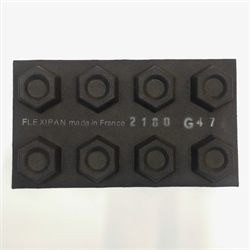 Picture of  NUT TRAY (8) FLEXIPAN®